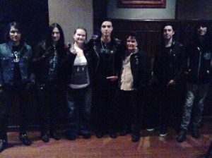 me mom meet and greet BVB